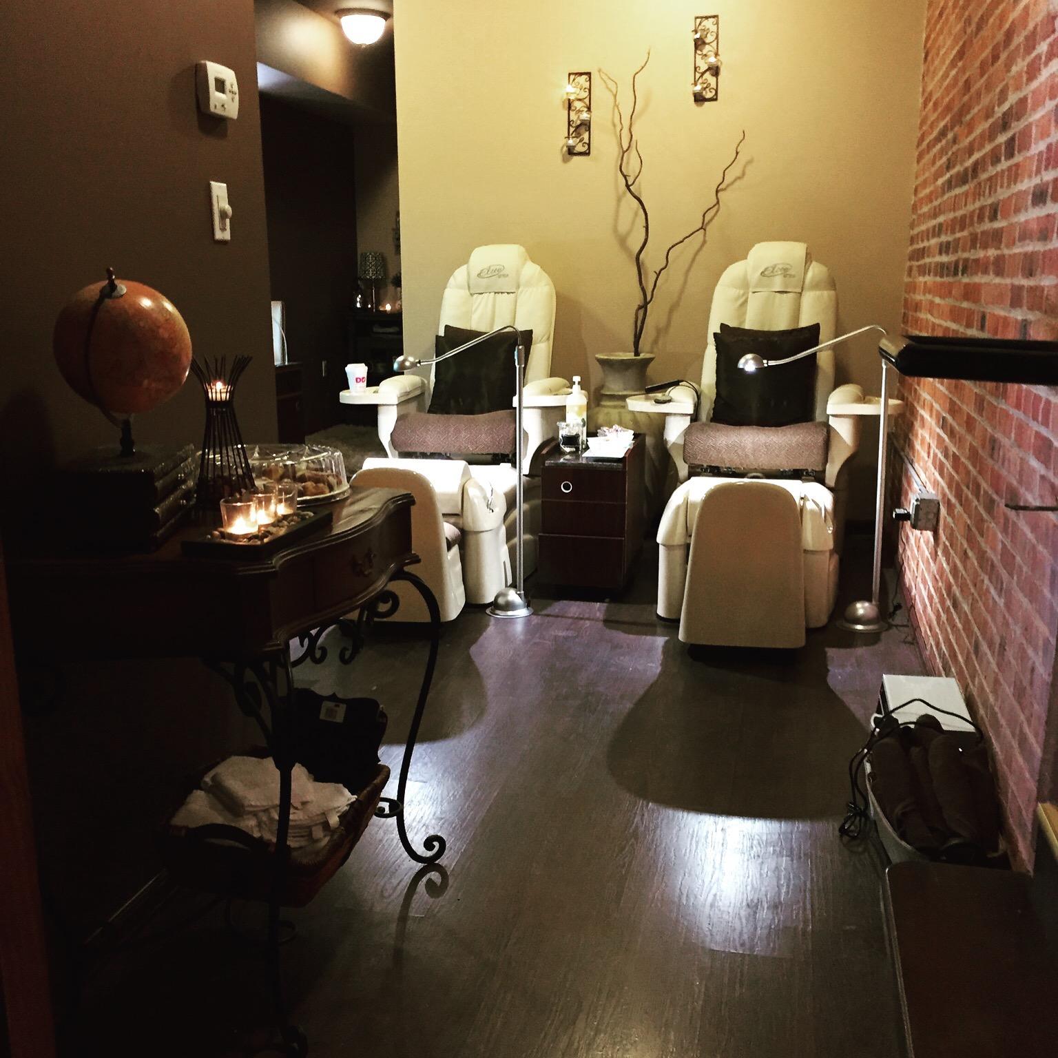 Gallery – Legends Salon & Spa